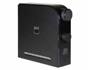 NAD D 3045 Amplificatore con bluetooth