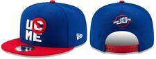 John Cena WWE Wrestling New Era 9FIFTY Snapback Adjustable Hat Flat Cap