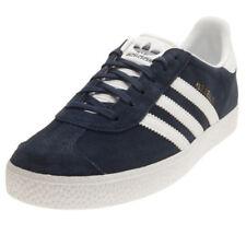 Scarpe Adidas Gazelle J Taglia 38 2/3 BY9144 Blu
