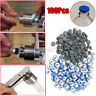 300Set Vial Sealing Bottle Cap Stopper / 20mm Sealing Metal Hand Crimper Machine