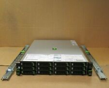 Fujitsu Primergy RX2540 M1 2 x Ten Core E5-2660v3 256GB, RAID 10 x 2TB 2 X 600GB
