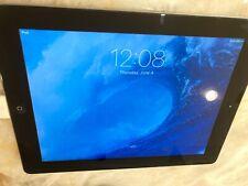 "Apple iPad 2 16GB Wi-Fi 9.7"" Tablet - Black"
