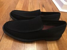 New Mens Mark Nason By Skechers Bayshore Black Slip On Shoes Size 12M