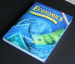 ECONOMICS PRINCIPLES IN ACTION FIRST EDITION SE 20