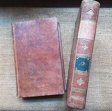 1805, DICTIONNAIRE pour l'Intelligence des Auteurs Classiques Grecs -Latin- 4703