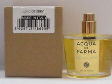 Acqua Di Parma Gelsomino Nobile Women Perfume 3.4 oz Eau de Parfum Spray Tester