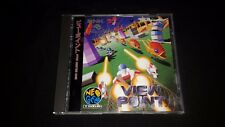 Viewpoint - Neo Geo CD Game - Boxed with Manual - NTSC-J - View Point