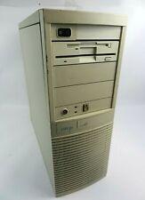 Vintage Digital DECpc 433ST Tower 486DX 33MHz CPU 8MB RAM No HDD