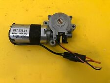 2005 - 2007 FORD ESCAPE POWER SUNROOF MOON ROOF MOTOR  OEM