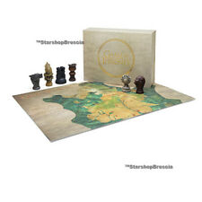GAME OF THRONES Robb Stark Map Westeros with Map Markers 1/1 Replica Dark Horse