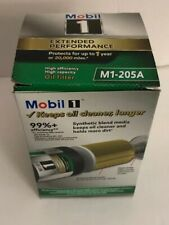 Engine Oil Filter Mobil 1 M1-205A-RARE VINTAGE-BRAND NEW-SHIPS N 24 HOURS