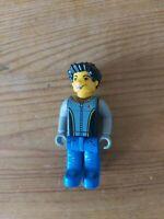 Lego Technic Mini Figure Driver