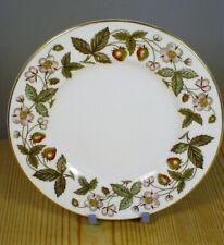 "Wedgwood ""Strawberry Hill"" Tea Plate"