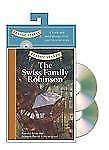 Classic Starts Audio: The Swiss Family Robinson Classic StartsTM Series