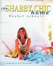 Shabby Chic Home von Rachel Ashwell | Buch | Zustand gut