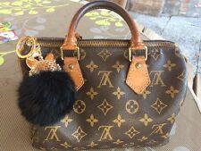 Louis Vuitton Damenhandtasche Speedy 25 Vintage