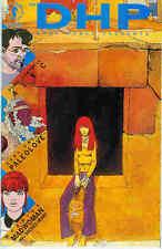 Dark Horse Presents # 70 (Madwoman by Moebius) (USA, 1993)
