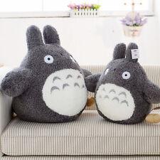 """12"""" Totoro Doll Movie Plush Cartoon Baby Stuffed Toy Character Children kid Gift"""