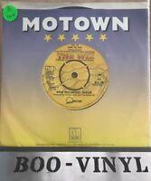 "THE WIZ DIANA ROSS - MICHAEL JACKSON MCA 396 Ex Con 7"" Vinyl Record"