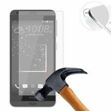 100% Tempered Glass Screen Protector For HT C Desire U Ultra,U Play U.K.Seller