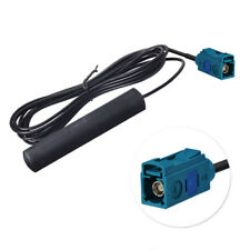 "GSM/UMTS Antenna Fakra ""Z"" for BMW CIC NBT Mercedes COMAND VW Audi RNS Bluetooth"
