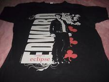 The Twilight Saga Eclipse  Edward  Adult Small T-Shirt