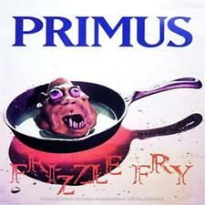 Primus Frizzle Fry New Sticker/Decal rock music metal band bumper car