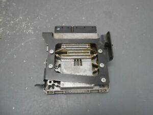 2008 08 09 10 Porsche Cayenne Turbo Engine Computer ECU #7332