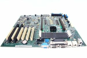 Dell P/N 00056382 System Board PowerEdge 2300 Motherboard Dual Slot 1 PE2300