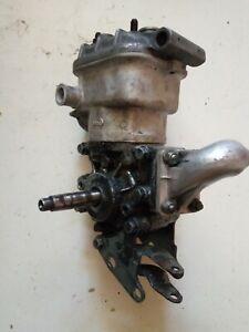 Moteur AV 10 motobecane 51 mbk 51 liquide kit Airsal 50 liquide magnum racing
