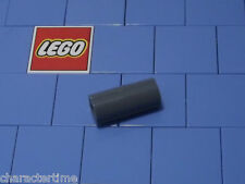 Lego 6538c Dark Bluish Gray Technic Connector X 2 NEW
