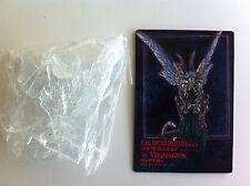 Final Fantasy Creatures Vol.4 Figure - Vegnagun - Crystal Ver. US Seller
