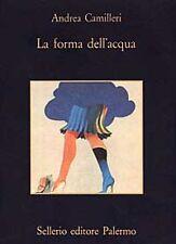 Libri e riviste di narrativa tascabili Autore Andrea Camilleri