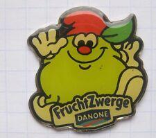 FRUCHTZWERGE  / DANONE     ........................    Pin (126h)