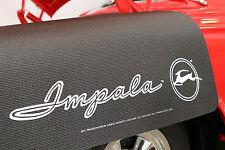 Chevrolet Impala Fender Gripper Black Protective Cushion Fender Cover Fg2023