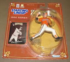 1998 MLB Baseball Baltimore Orioles Statue Figure Starting Lineup Jim Palmer