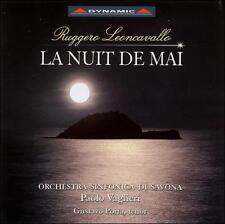 Nuit De Mai/Sym Poem Ten/Orch, New Music
