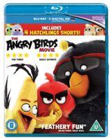 The Angry Birds Film Blu-Ray Nuovo (SBR6069UV)