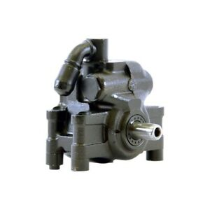 Remanufactured Power Strg Pump  ACDelco Professional  36P0040