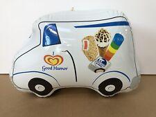 Good Humor - Inflatable - Ice Cream Truck - Store Promo