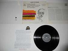 Serkin/Ormandy Brahms Piano Concerto No 1 MS 6304 2B EXC ULTRASONIC CLEAN