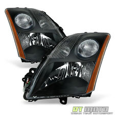 For 2007 2008 2009 Sentra 2.0L 2.5L Headlights Headlamps Aftermarket Left+Right