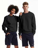 Champion Sweatshirt Fleece Men's Crewneck Powerblend Sweats Pullover Authentic