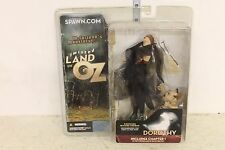 "McFarlane Twisted Land of Oz ""Dorothy"" figure 2003"