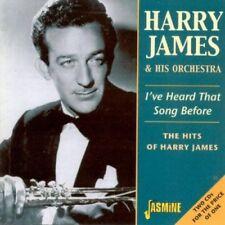HARRY JAMES - I'VE HEARD THAT SONG BEFORE 2 CD NEUF