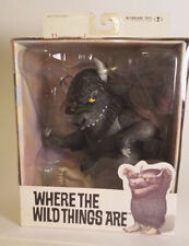2000 McFarlane Toys Where The Wild Things Are - Bernard  Figure - NEW IN BOX