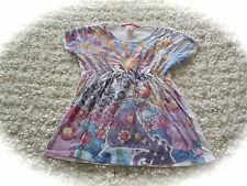 °Nolita pocket° tolles T-Shirt Tunika Hängerchen 12 146 152 158 TOP