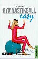 Gymnastikball easy von Storm-Kull, Zora | Buch | Zustand gut