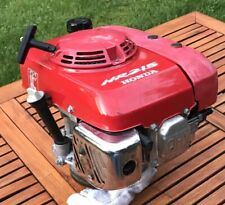 Honda HR215 HXA Lawnmower Engine GXV140 135cm^3 Motor Hydrostatic Transmission