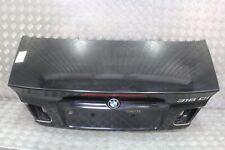 Coffre / malle arriere BMW Serie 3 E46 cabriolet après avril 2000 - code 475
